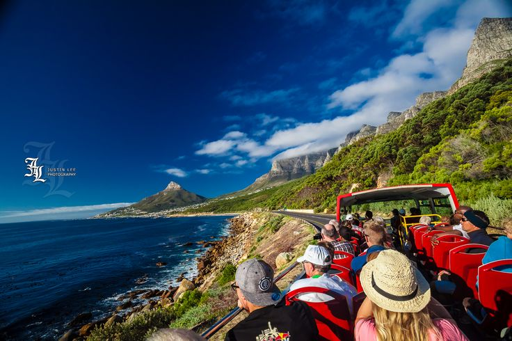 """The Best Way to Spend A Day in Cape Town.  """"I was very fortunate enough to get my hands on some tickets for the Cape Town City Sightseeing Bus, recently. Perfect for my trip to the Mother City!""""  Read the rest of the post here http://wp.me/p2Ul2s-d8  via Justin Lee Photography www.justinlee.co.za"""