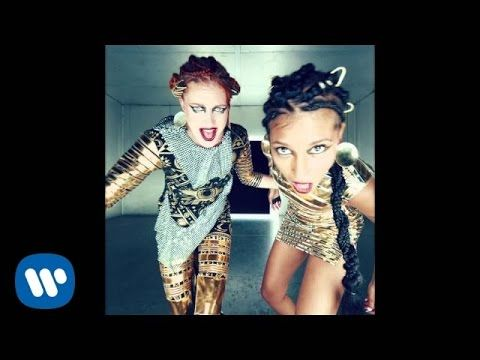 "Icona Pop - ""Emergency"" Music Video Premiere. - http://beats4la.com/icona-pop-emergency-music-video-premiere/"