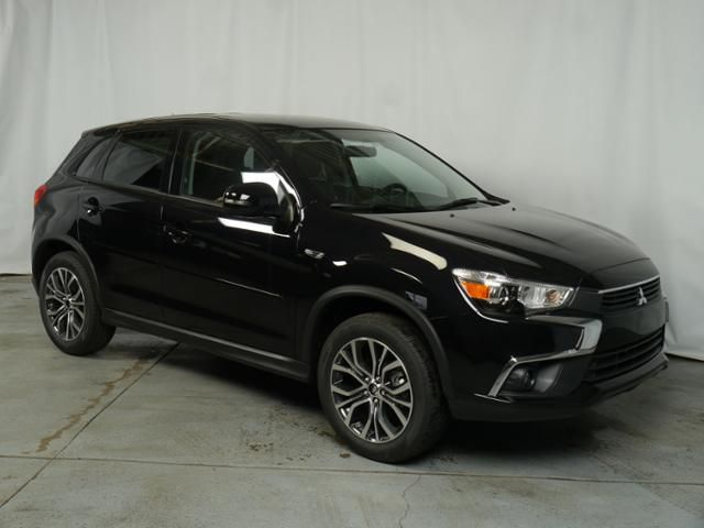 2016 Outlander Sport for sale Brooklyn Center, MN at Luther Brookdale Mitsubishi dealership. Minnesota Mitsubishi dealership. Mitsubishi for sale Minnesota. Labrador Black Pearl 2016 Mitsubishi Outlander Sport 2.0 ES SUV with 2.0L I-4 Cylinder. AWD SUV. New Mitsubishi for sale near Minneapolis, MN. >> Learn more.