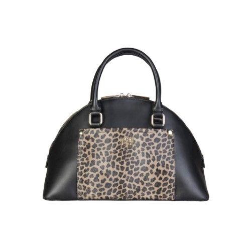 buy online 4ca65 00bcf Cavalli Class Women HandBag, Black | Products | Black ...