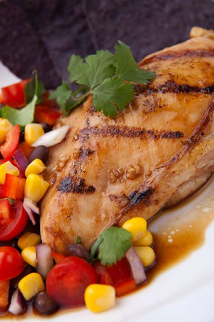 Mexican Chicken Marinade with Lime and Paprika | Amazing Sauces and Marinades