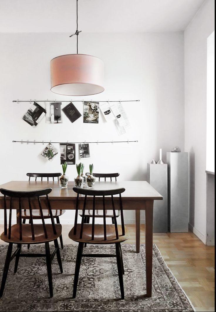 kitchen. diningtable. Wennerbergsgatan 2 | Fantastic Frank