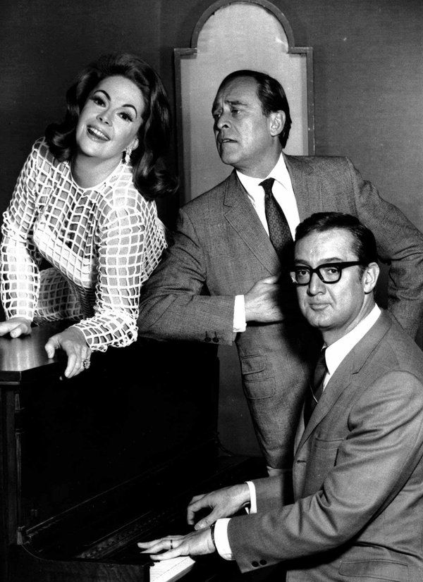 Jayne Meadows, Actress and Steve Allen's Wife and Co-Star, Dies at 95 - NYTimes.com