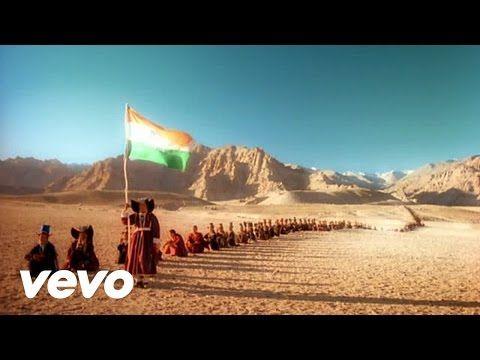 A.R. Rahman - Maa Tujhe Salaam - YouTube From India