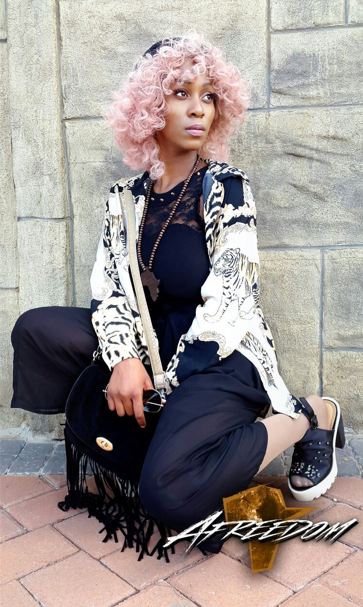Hair by Afreedom Fashions. #Afreedom #African #Hair #Pink #BlackGirl #Girl #Women #Fashion #Style #Afreedom