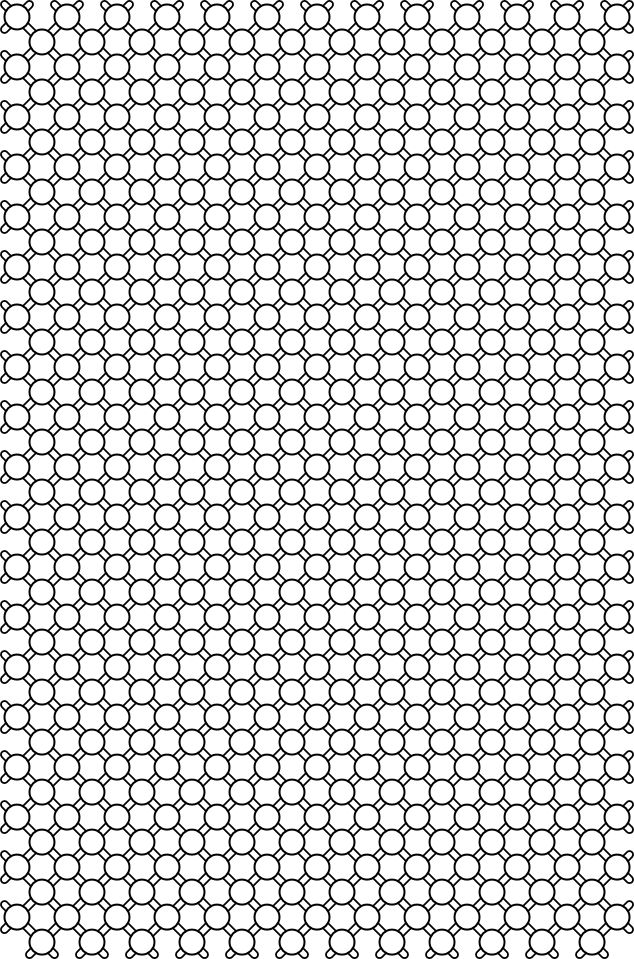 80 best GRAPH PAPER images on Pinterest Bead patterns, Beading - numbered graph paper template
