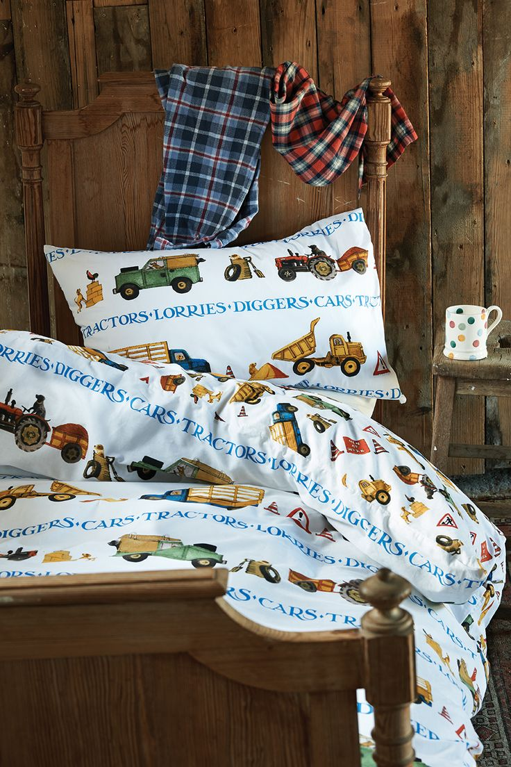 Men At Work Bedding http://www.emmabridgewater.co.uk/invt/1maw011694