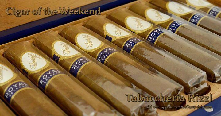 Vista l'importanza oggi anticipiamo l'uscita del Cigar of the Weekend LIMITED EDITION DAVIDOFF ROYAL RELEASE ROBUSTO Now on shop #cigaraficionado #cigarporn #cigarlife #cigaroftheday #cigarsociety #cigarsnob #smoke #cigarphotography #cigarboss #cigarlover #cigarworld #tobacco #cohiba #luxury #cigarlifestyle #smoking #cigarsmoker #cuban #montecristo #partagas #fire #cigar #lighters #pipes #habanos #nowsmoking #humidor #habano #instacigar #tabaccheriarizzi