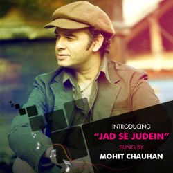 World of Makeup and Fashion: Jad Se Judein song by Mohit Chauhan for L'Oreal Paris Fall Repair 3X 'Stay Rooted' campaign