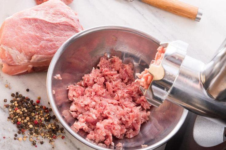 Die Verwendung von Küchengeräten jeder Art birgt Risiken, und wir alle haben gelernt, …