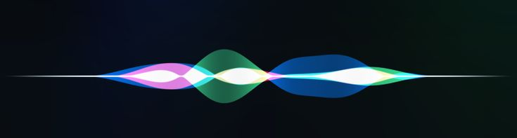 Siri voice command frequency comprehension