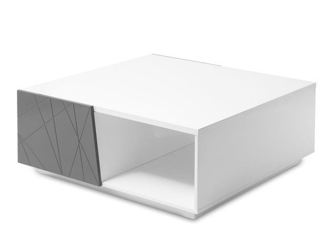 1000 images about table basse on pinterest stockholm for Miliboo table basse