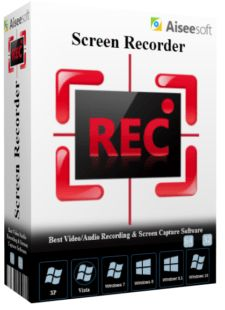 Aiseesoft Screen Recorder is the easiest screen recorder with the best video/audio recording function. It will capture any video or audio on your computer as well as save them in high quality. You can use this app to record online movies and radio, make video tutorials, capture games, record webcam videos, make captures and save songs, etc. Record video with high quality: The display seize software program helps file nearly any virtual video you need to store. you could use it to seize…