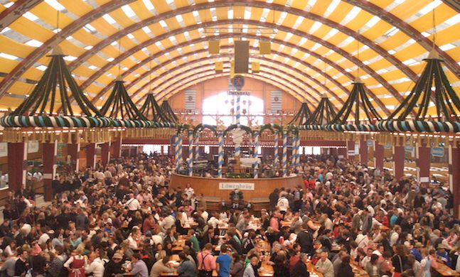 Best oktoberfests top oktoberfest events - US - Canada - world