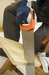 Fabriquer une bibliothèque en bois - Fiche pratique