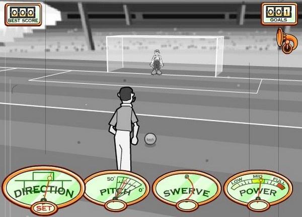 Free Kick Challenge Juegos Online Gratis    http://www.magazinegames.com/juegos/free-kick-challenge-juegos-online-gratis/