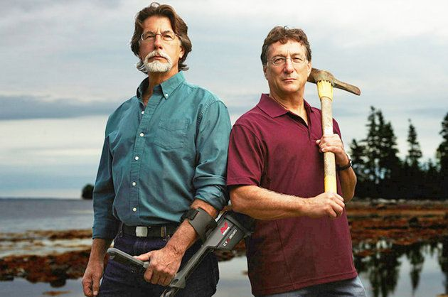How much does Rick and Marty Lagina earn from their TV show? Know their net worth, here. Also, find more about their show in the very news about them.