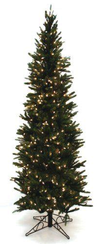 Good Tidings Oregon Pine Artificial Prelit Christmas Tree, 6-1/2-Feet, Clear Lights Good Tidings,http://www.amazon.com/dp/B00466IFN8/ref=cm_sw_r_pi_dp_Qs8Bsb0N1V9RHVGW