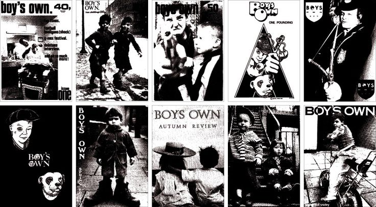 Boy's Own: A history    Boy's Own was the original village newspaper of the London acid house scene and would go on to to have a hand in some of the most successful dance music of the '90s. Stephen Titmus talks us through the history of one of dance music's most influential publications.