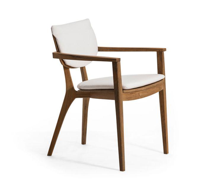 Diuna Armchair by Oasiq | Garden chairs