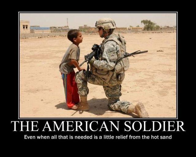 Best 25+ American Soldiers Ideas On Pinterest