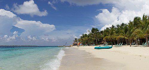Harbour Village Beach Club Kralendijk, Bonaire,  Private enclave on the Dutch Caribbean island of Bonaire