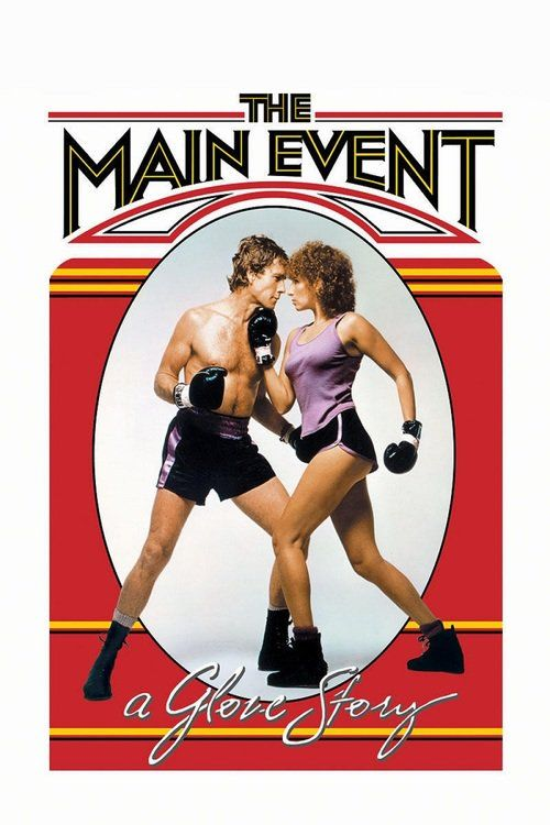 Watch The Main Event (1979) Full Movie Online Free