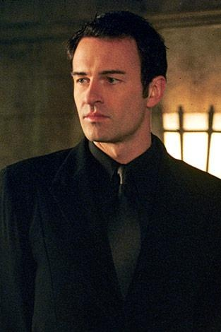 "Cole Turner from ""Charmed"""