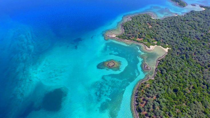 Αυτά τα νησιά, 1,5 ώρα από την Αθήνα, είναι οι Σεϋχέλλες της Ελλάδας [εικόνες] | iefimerida.gr