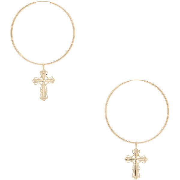 Best 25 Cross earrings ideas on Pinterest