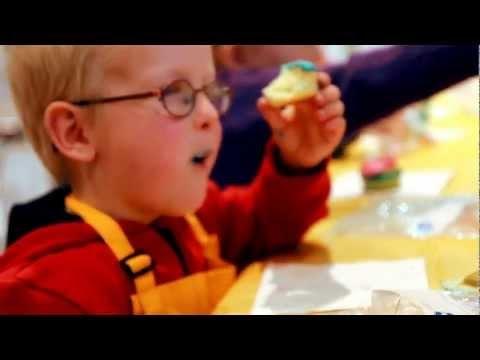 IICONIC - Cupcakes Promo