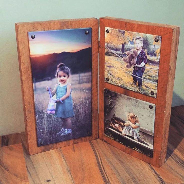 Foto op hout fotoluik rustiek fotoluik foto 39 s foto op hout en deuren - Deco eetkamer rustiek ...