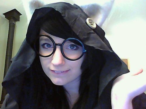 God Tier Jade Hood (AKA: Dog Tier Hood) Tutorial: Cat, Witch S God, Homestuck Cosplayer, Sweet Arts