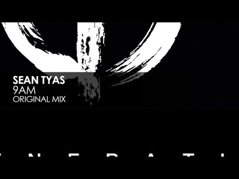 Sean Tyas - 9am