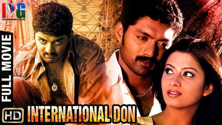 International Don Hindi movie is action based film highlighting Nandamuri Kalyan Ram and Sindhu Tolani in lead parts.