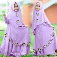 baju syari aiisha - Jual baju syari aiisha Online Terlengkap & Harga Murah Indonesia   www.lazada.co.id