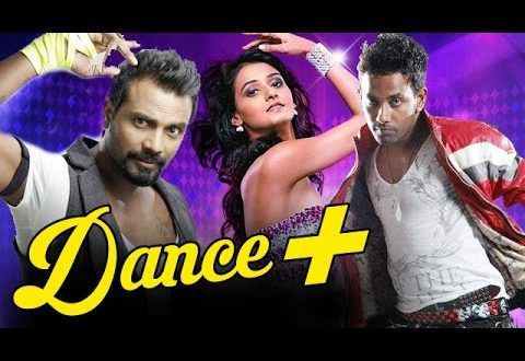 Watch Online Dance Plus 21 August 2016 Star Plus Full HD Episode