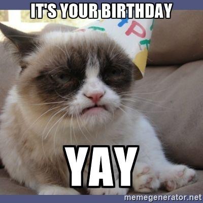 17 Best ideas about Grumpy Cat Meme Generator on Pinterest ...