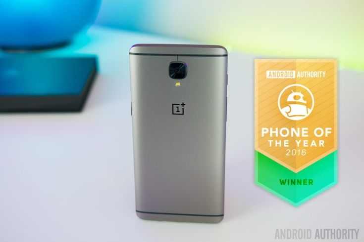 Best of Android 2016 – The phone of the year is… | AndroidAuthority