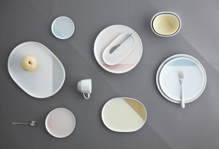 """Kahla - Dekore bringen """"O"""" zum Leuchten http://lelife.de/2017/05/kahla-dekore-bringen-o-zum-leuchten/ #Kahla #Geschirr #Design #Küche #LeLiFe"""