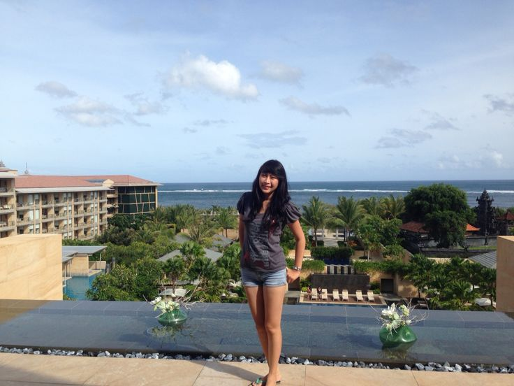 The Mulia Bali, Indonesia