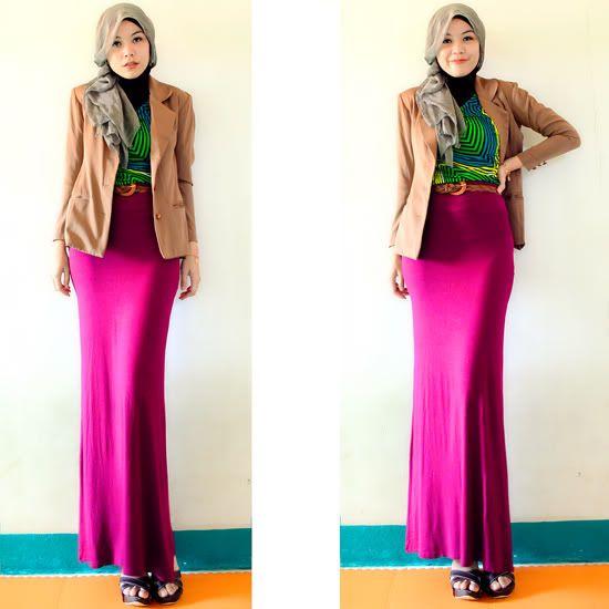 #stylish #hijabtrend