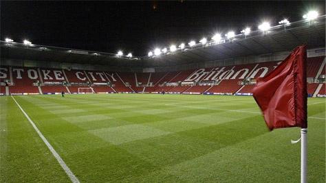 Britannia Stadium - Stoke City FC