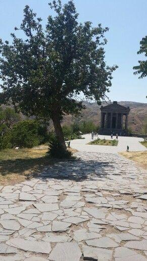 Old temple Karni