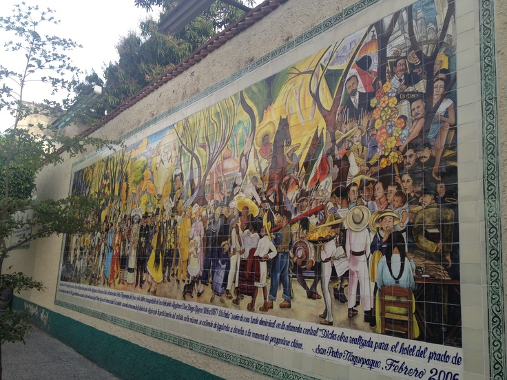 44 best michoacan images on pinterest mexicans viva for El mural jalisco