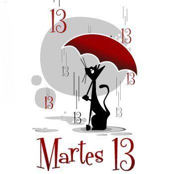 MARTES Y TRECE 2