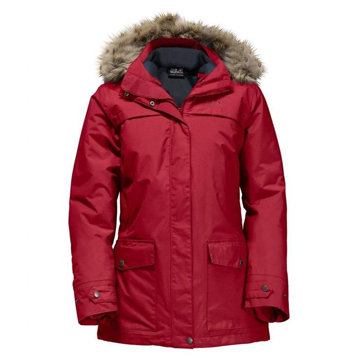 Extra warmth for extra cold days the ROCKY SHORE is an extremely warm parka from their 3-in-1 collection Both the outer and inner jackets incorporate