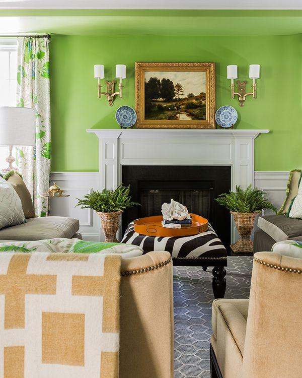 343 Best Living Room Images On Pinterest