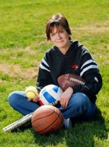 Janis B. Meredith - jbmthinks.com Excellent blog about sports parenting!
