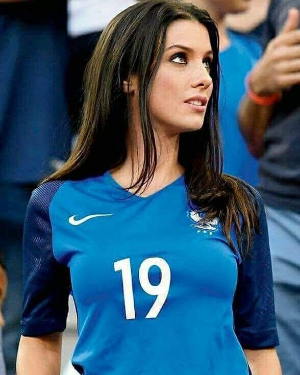 Commit error. world cup football girls